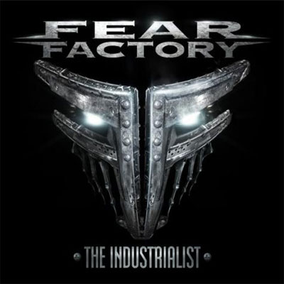 Fear Factory - The Industrialist (Vinyl)