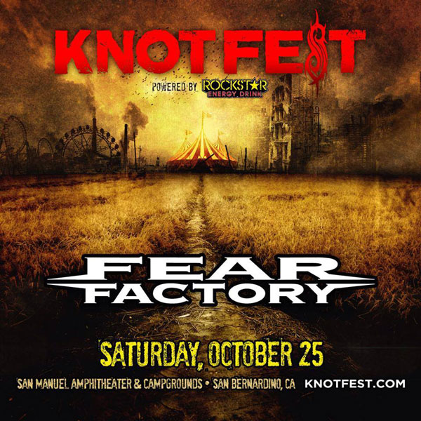 Slipknot - Knotfest 2014